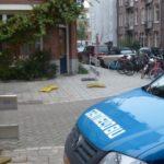 JJ Cremerplein, Amsterdam