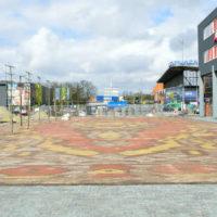 Beverwijk Germieco Big Bazar Oosters tapijt