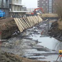 Germieco werkzaamheden waterbouw